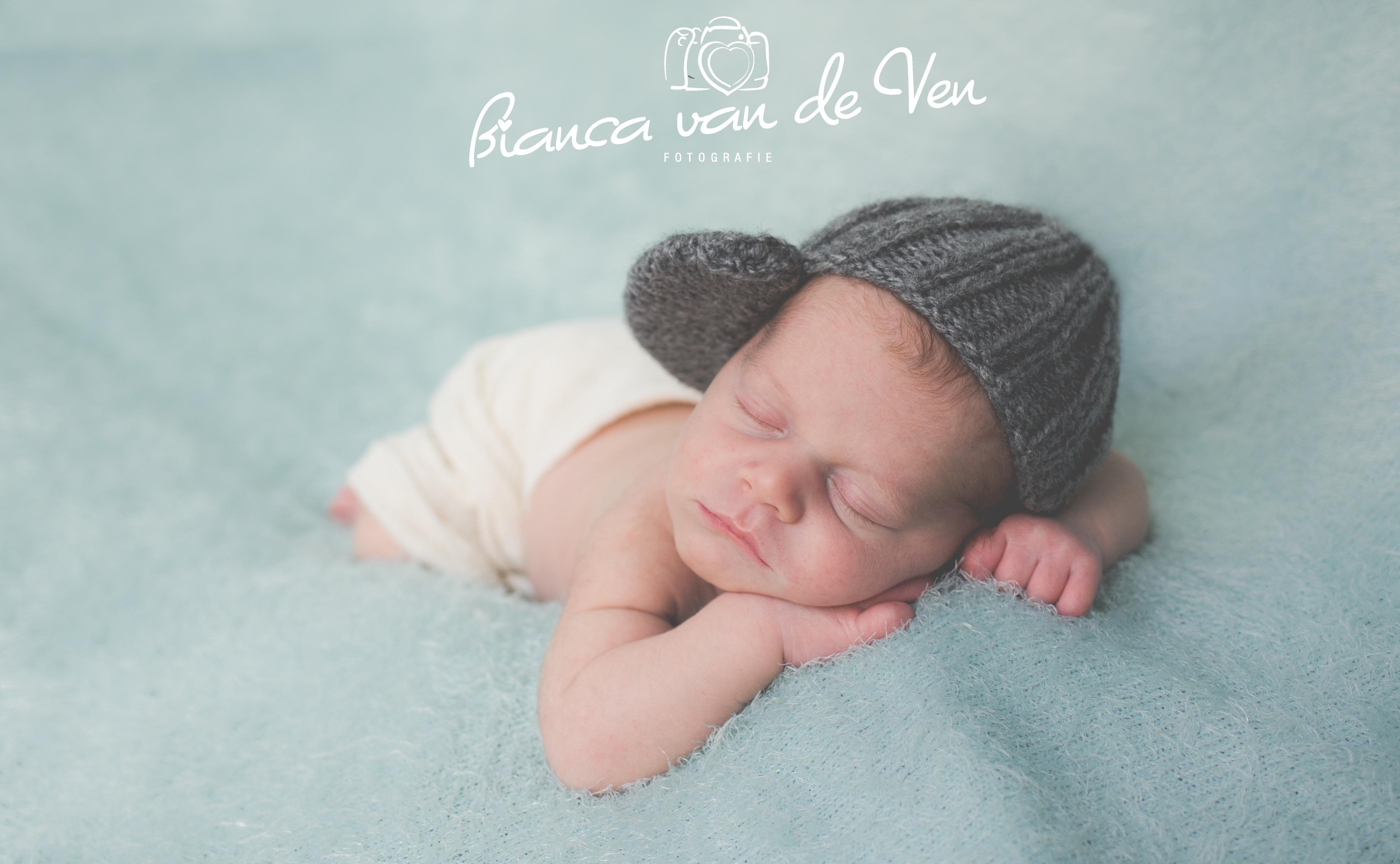 fotoshoot newborn bianca van de ven fotografie